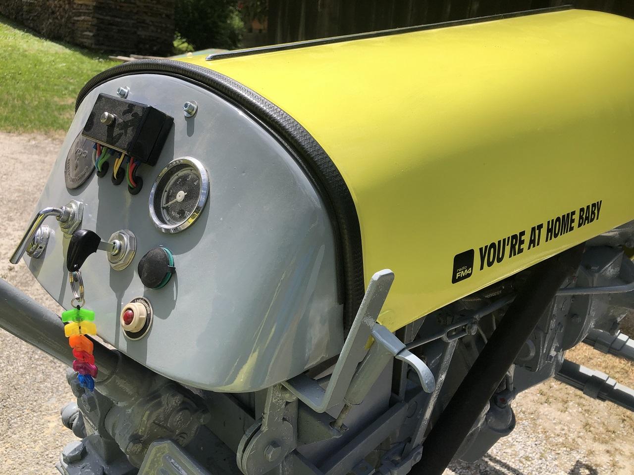 FM4-Traktor