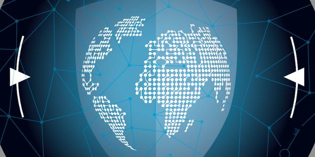 Logo von Commandement de la cyberdéfense – COMCYBER
