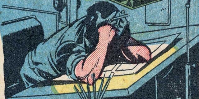 Will Eisner – Graphic Novel Godfather
