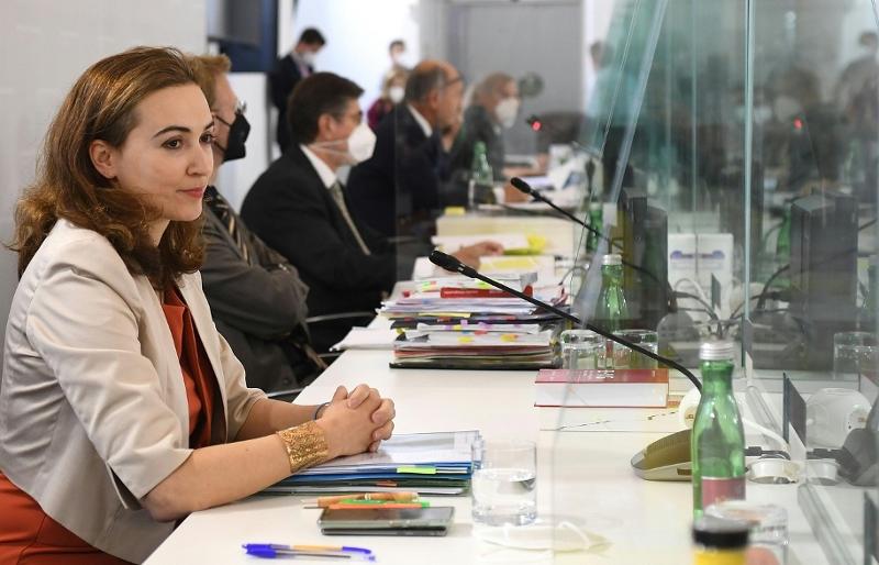 Ibiza Untersuchungsausschuss