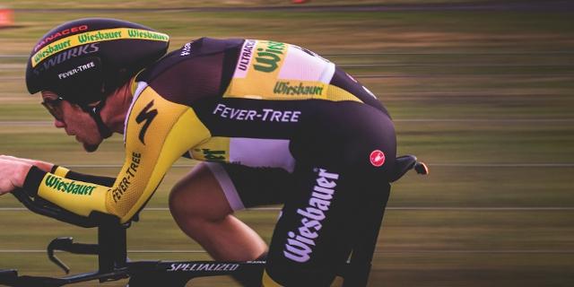 Christoph Strasser Rad Rekord