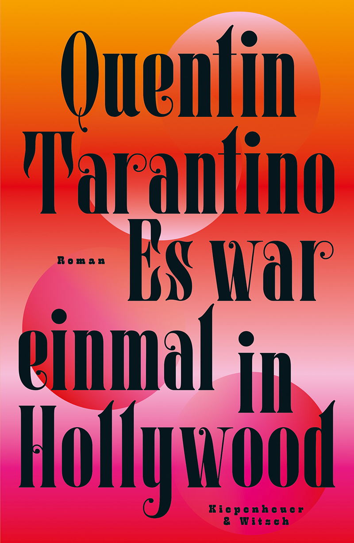 """Buchcover """"Es war einmal in Hollywood"""""""