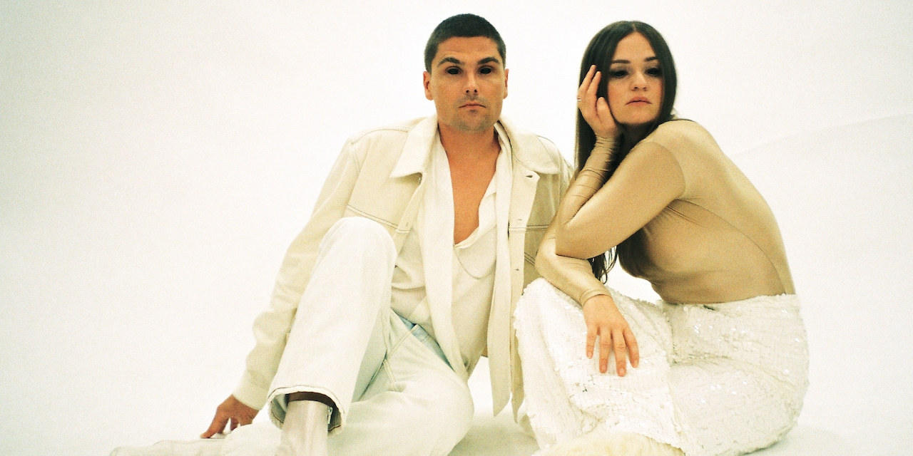 Das Pop-Duo ÄTNA