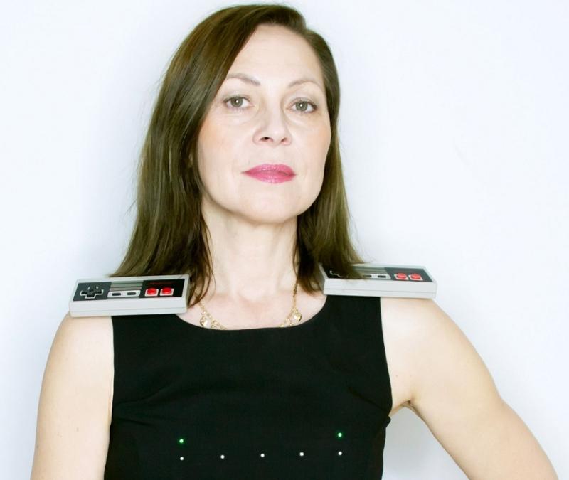 Margarete Jahrmann