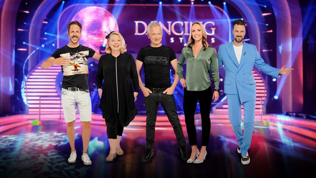 Dancing Stars 14. Staffel