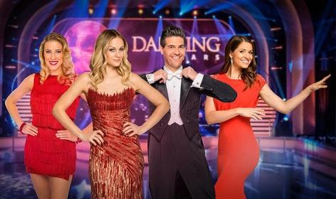Dancing Stars Staffel 14