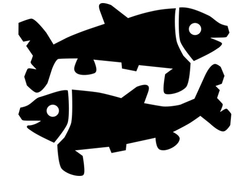 Jahreshoroskop Fische
