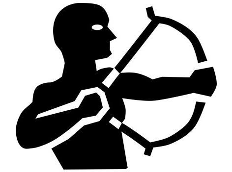 Jahreshoroskop Schütze