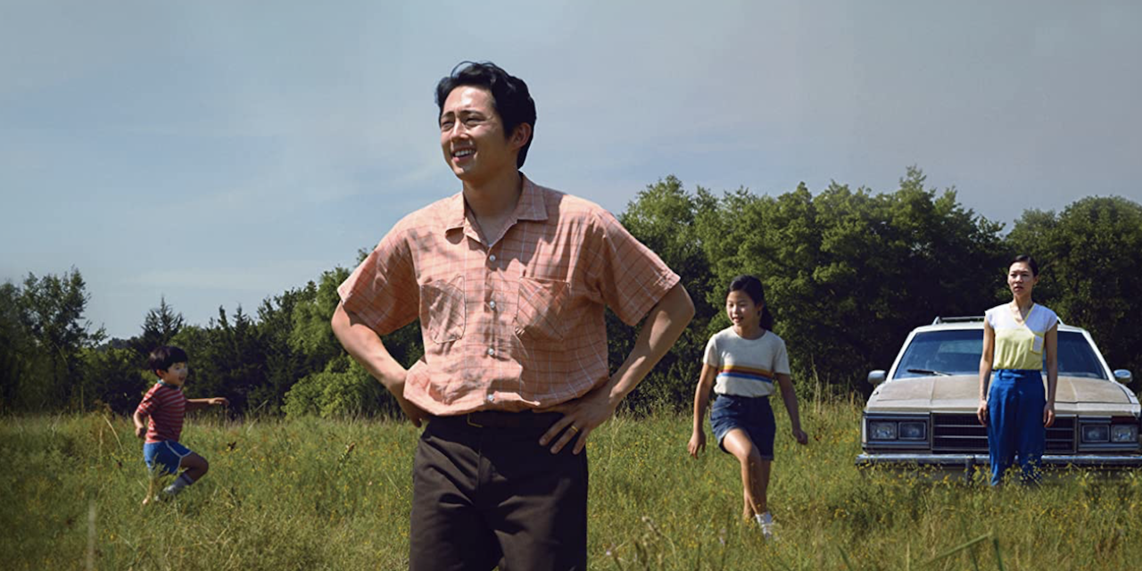 filmstill Minari, Regisseur Lee Isaac Chung,