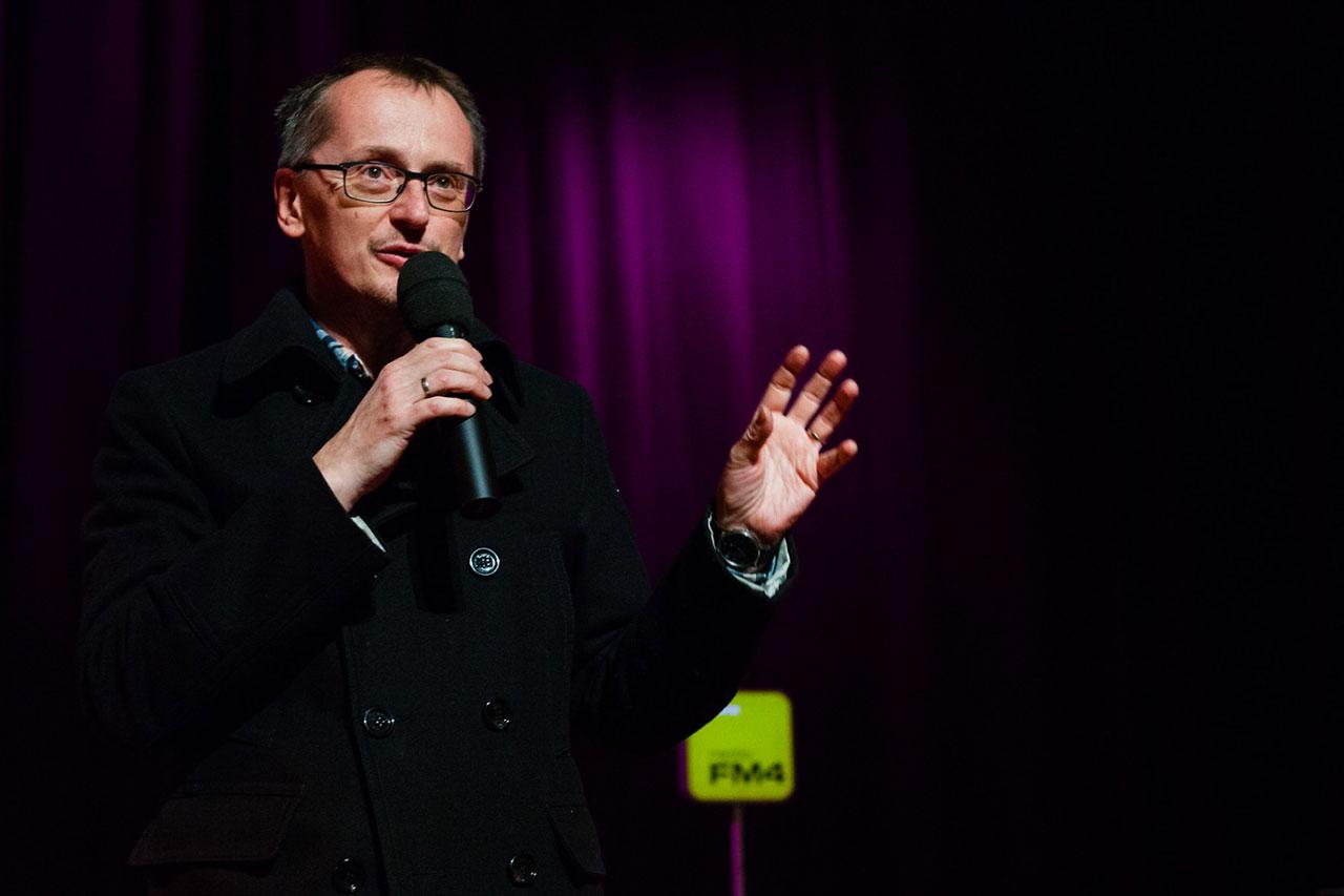 Martin Blumenau