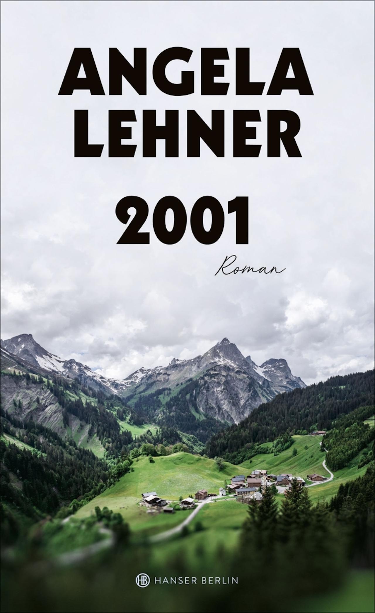 "Angela Lehner ""2001"""
