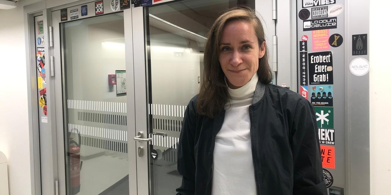 Anna Felnhofer im Interview
