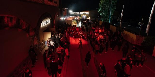 Donaufestival 2018