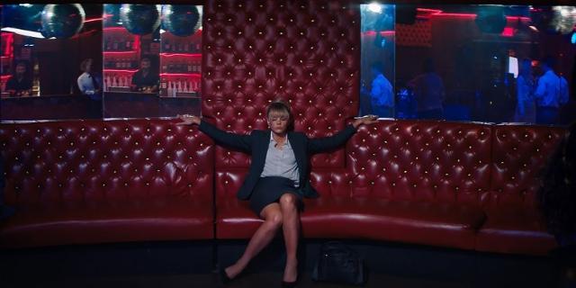 """Still aus dem Film """"Promising Young Woman"""" mit Carey Mulligan in der Hauptrolle"""