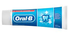 Zahnpasta von ORAL-B