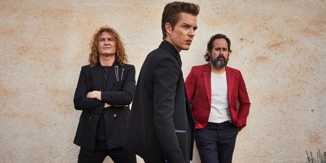 The Killers Bandfoto