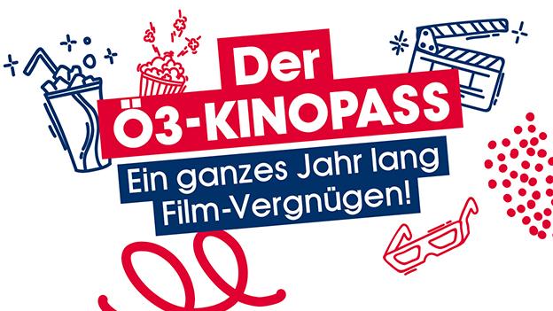 Der Ö3-Kinopass