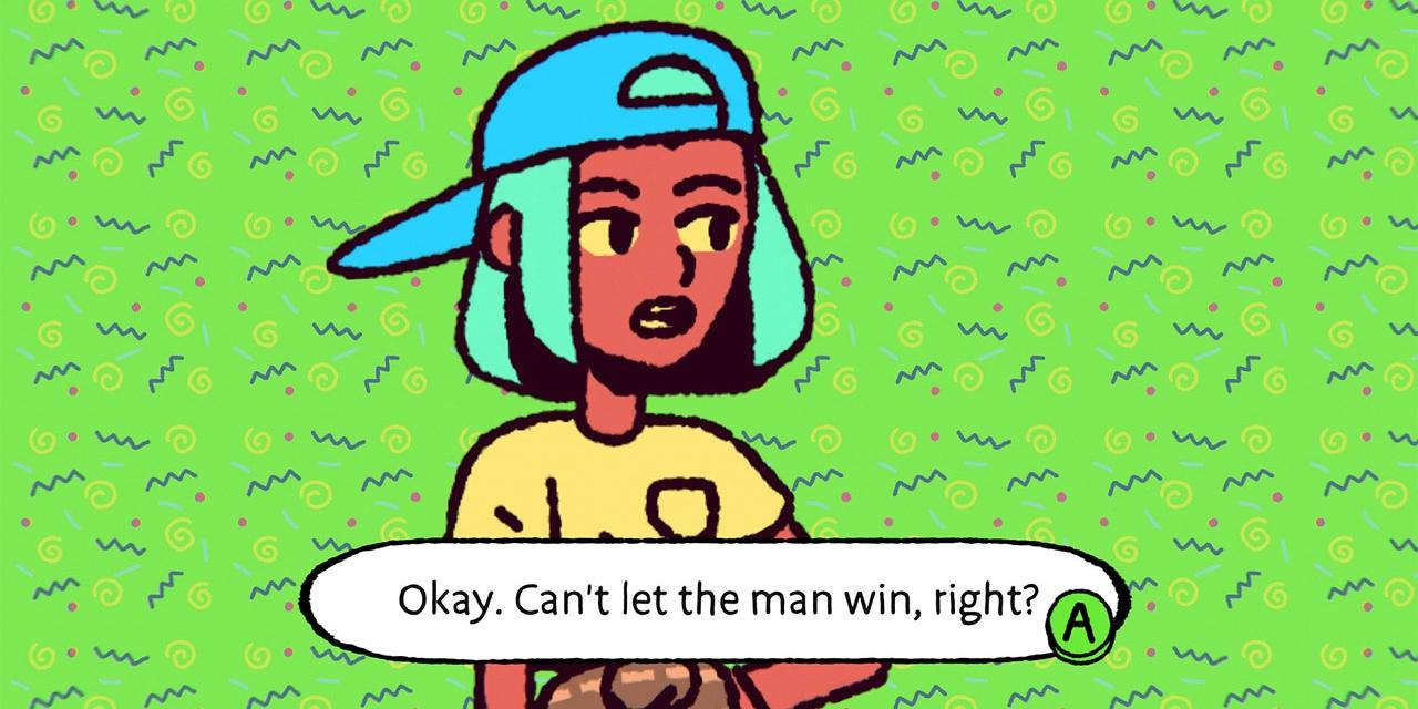 "Screenshot aus dem Computerspiel ""The Big Con"""