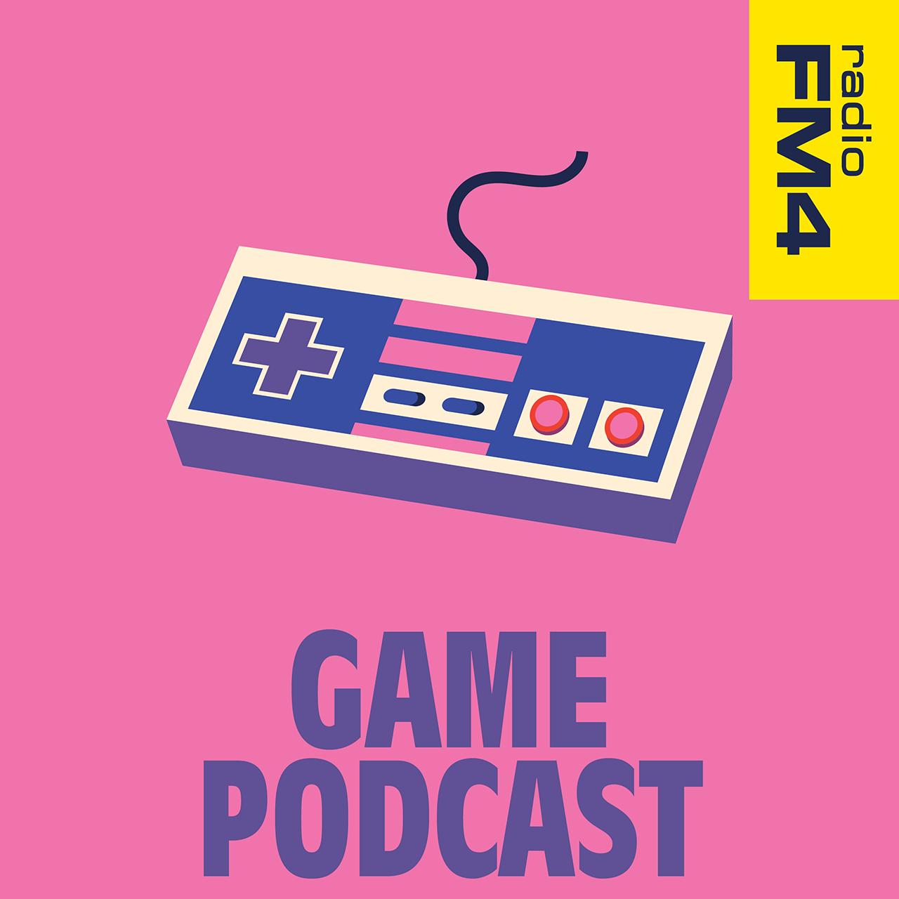 FM4 Podcast Game Podcast (Gamepodcast)