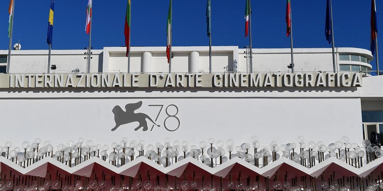 Venedig Filmfestivalpalast