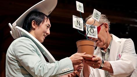 IG Nobelpreis