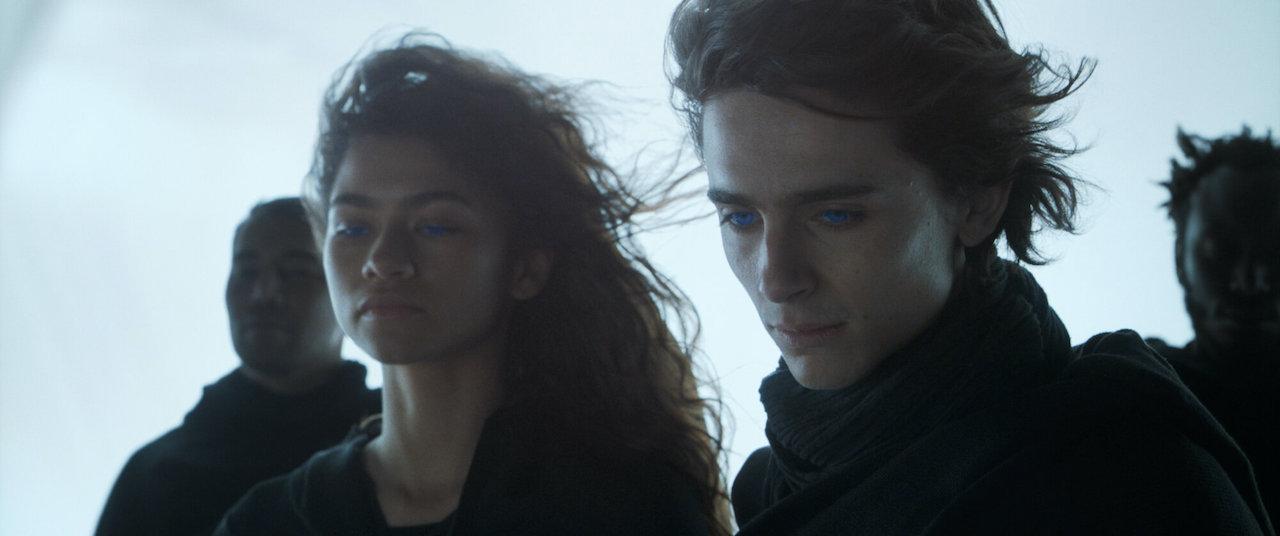 """Dune"" Szenenbilder"