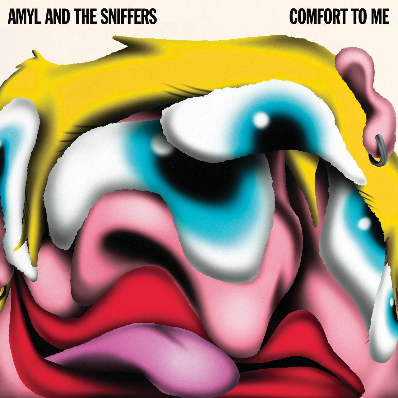 """Amyl And The Sniffers - Neues Album """"Comfort To Me"""""""