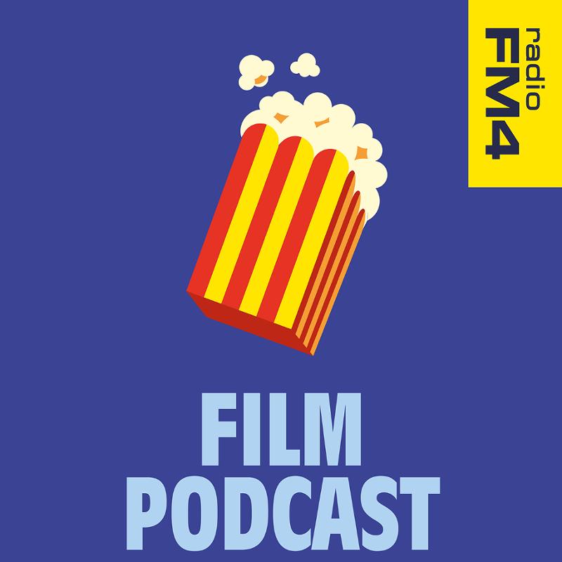 FM4 Podcast Film Podcast (Filmpodcast)