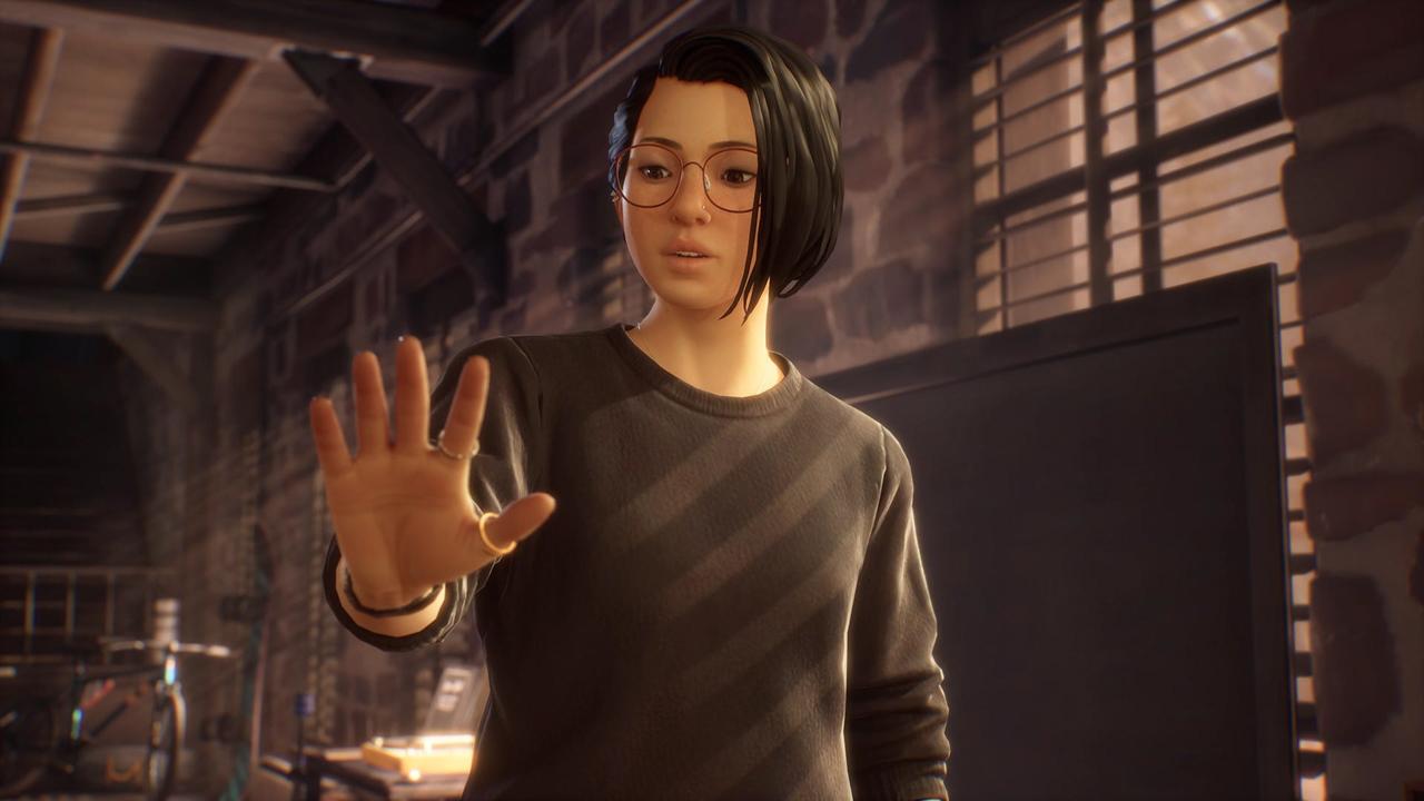 Screenshot des Spiels Life is Strange: True Colors