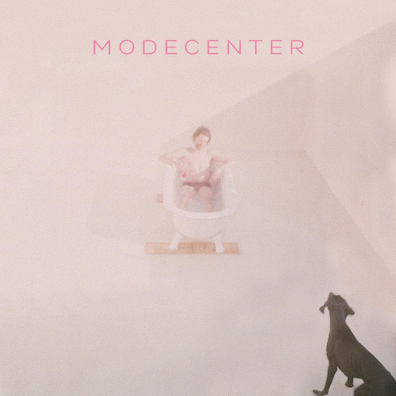 Modecenter Album-Cover