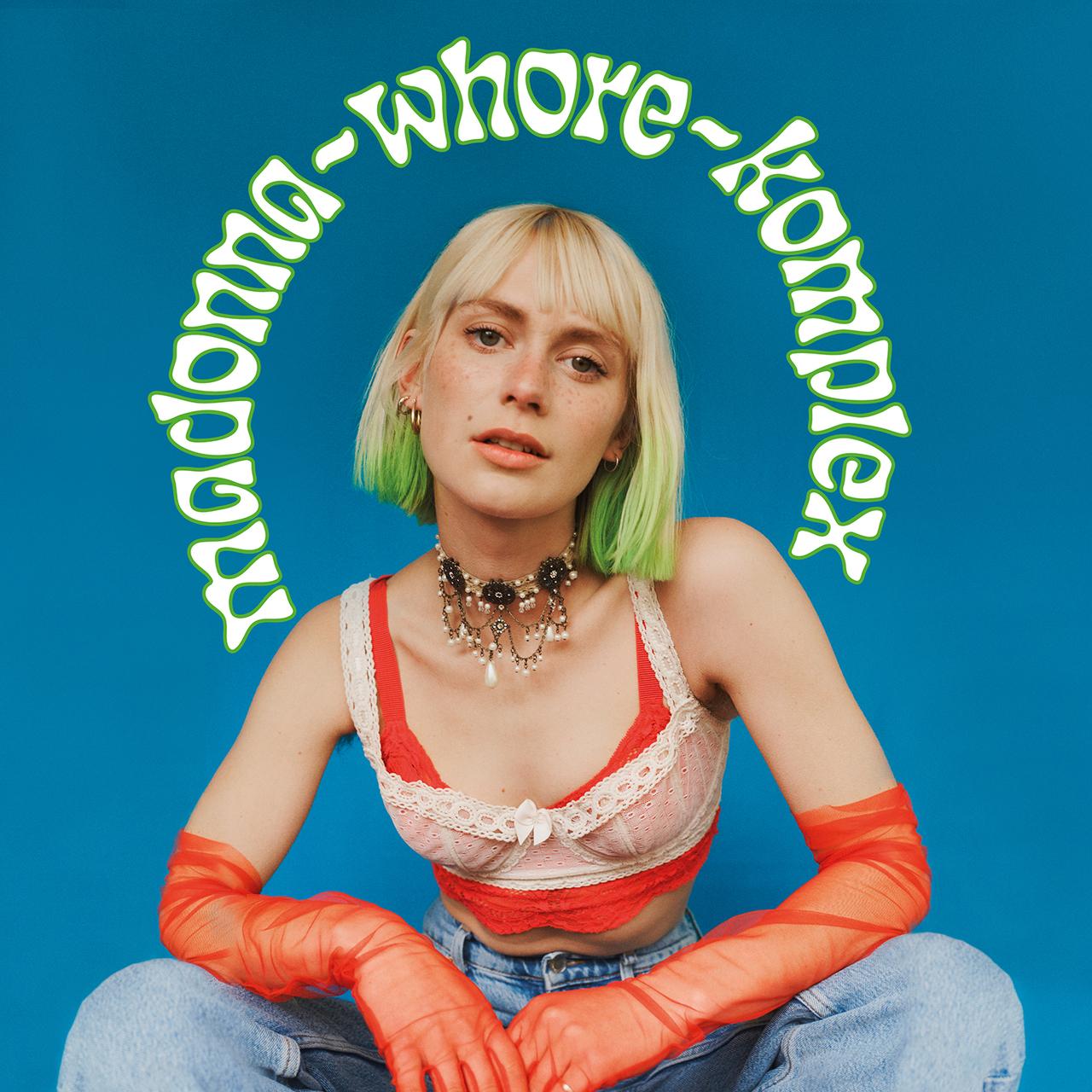 Madonna Whore Komplex Cover