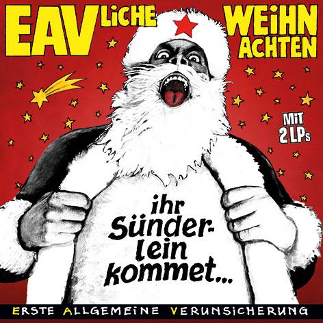 EAV Album Cover