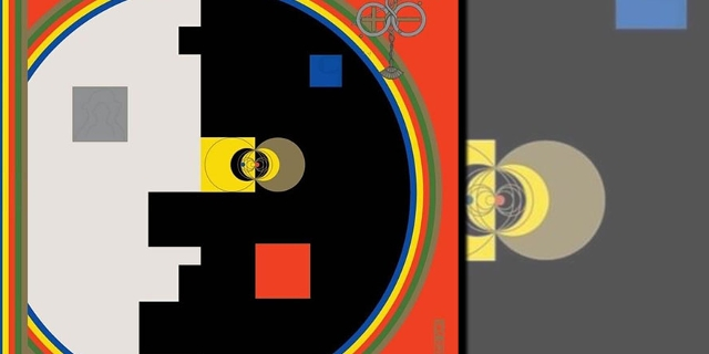 Boys Noize Album +/- Cover