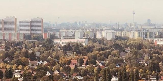 Wohnen und Wahlen in Berlin 2021