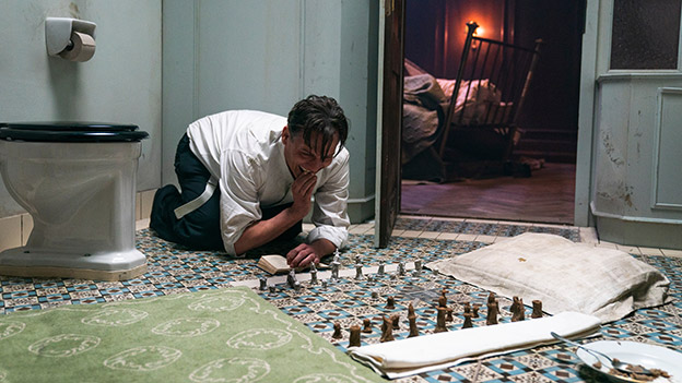 "Szenenbild aus ""Schachnovelle"""