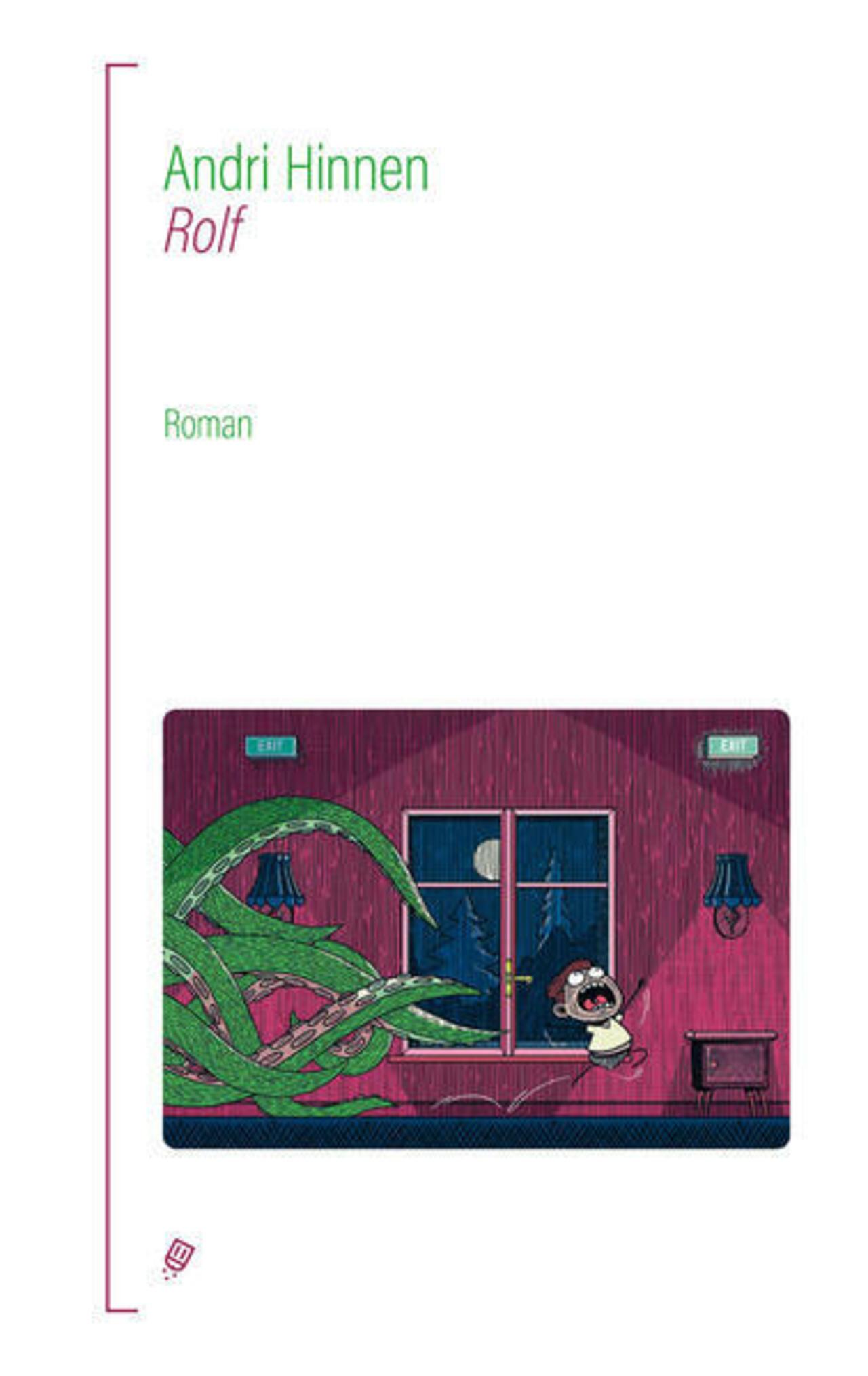 Cover/Bild Rolf