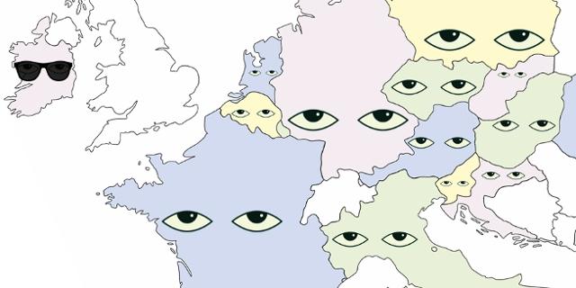 EU-Karte