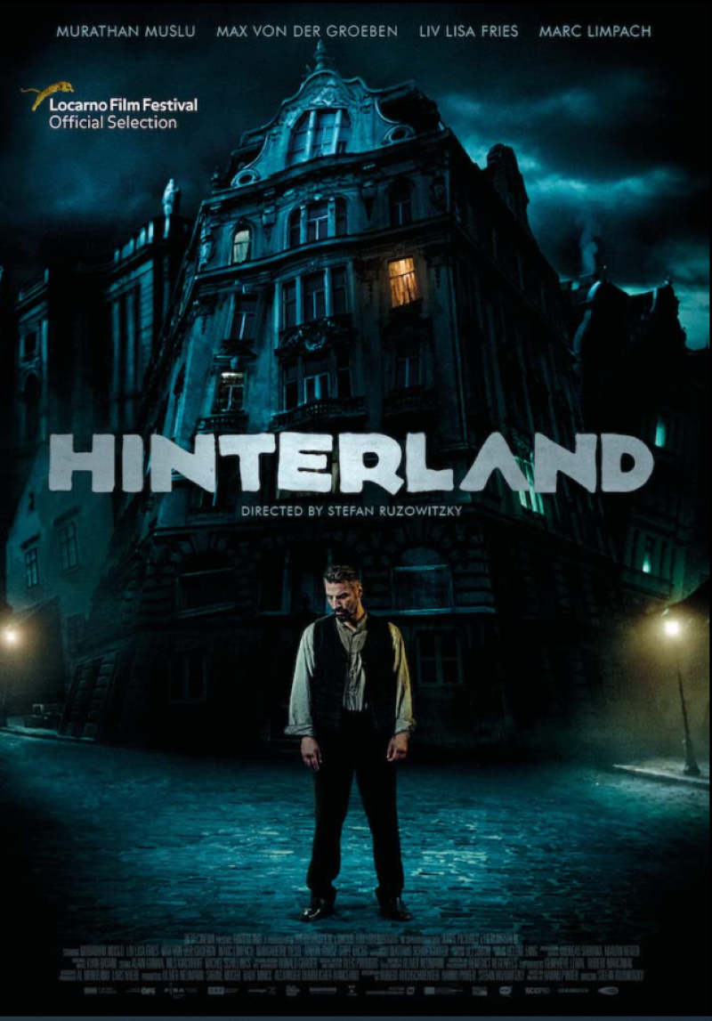 hinterland plakat