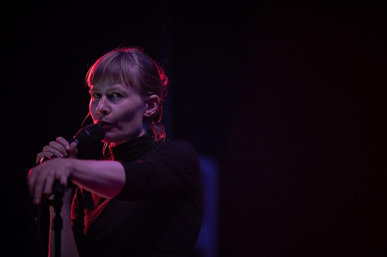 Acts beim Donaufestival 2021: Lost Girls